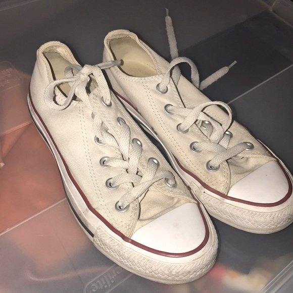 2converse used